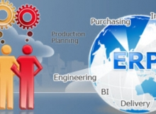 ERP Enterice Resource Planning